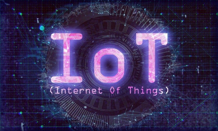 Internet of things min1