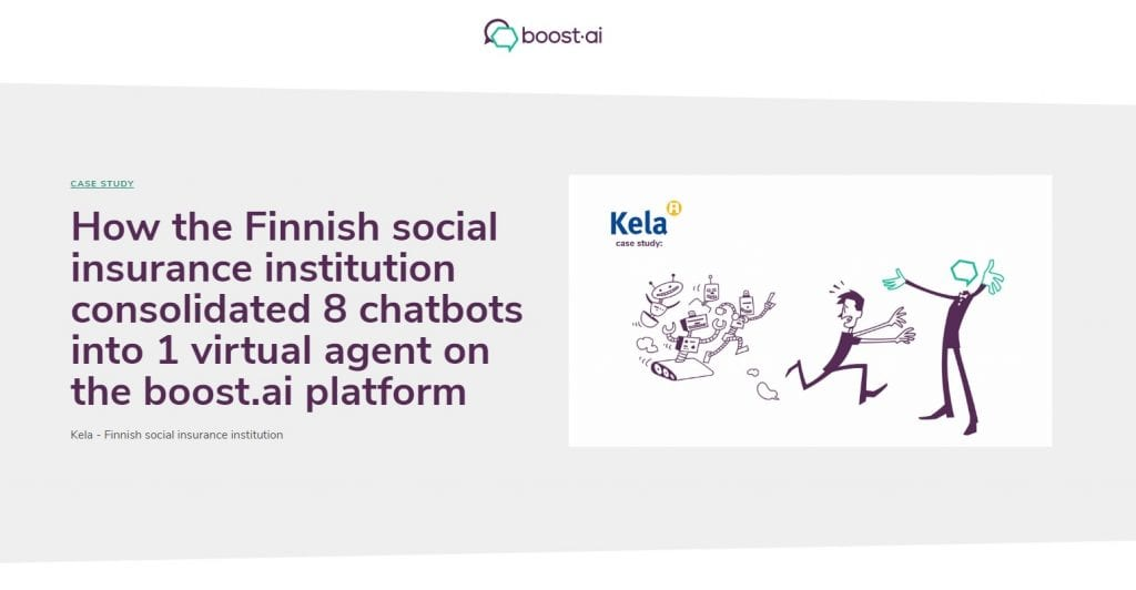 fundamentals for insurance chatbot