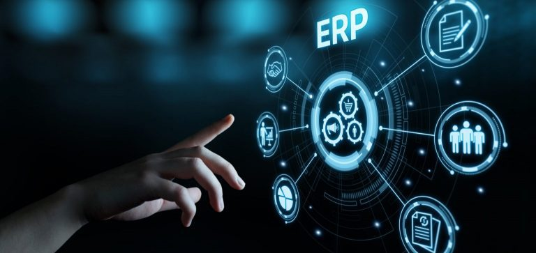 ERP and IoT: 6 Benefits for Completely Overhauling Efficiency