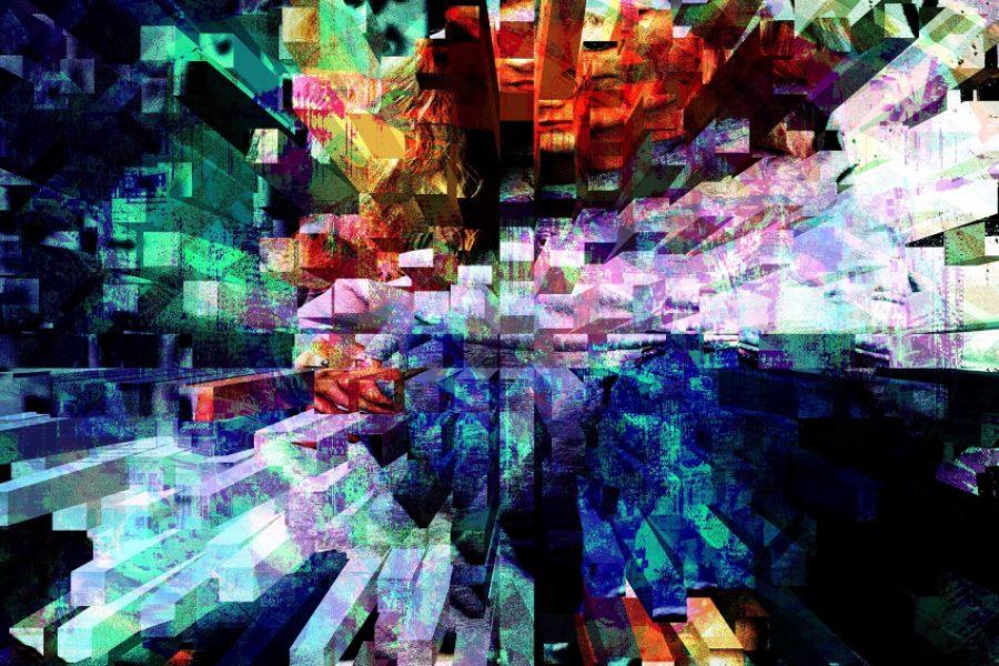 digital art intro